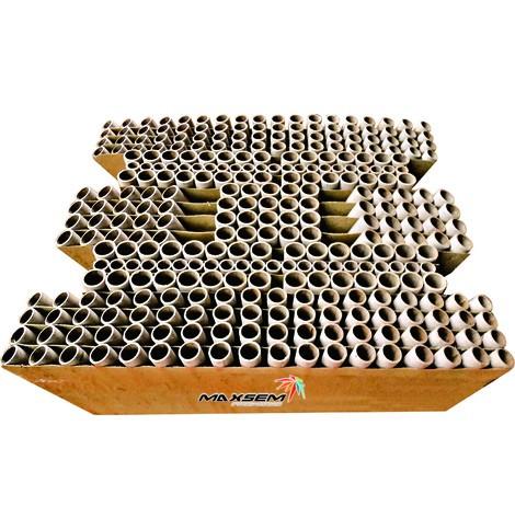 Салютная установка на 308 выстрелов. Калибр: 20, 25, 30 мм MC 132