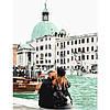Набор для творчества «Картины по номерам– «Венеция с Таней Пренткович» 40*50см.