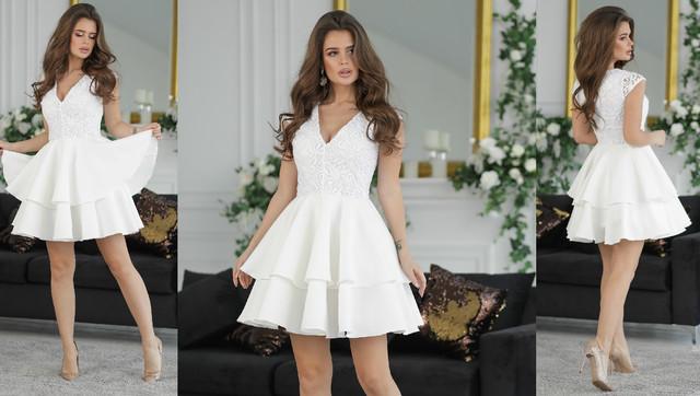 """Нарядное платье """"Лаура"""""""