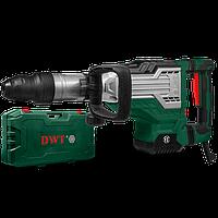Електричний відбійний молоток DWT H17-11 B BMC