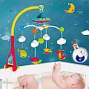 Музичний мобіль Limo Toy HE0304 на радіоуправлінні, фото 4