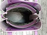 Женская стильная сумка эко-кожа Зара Zara. В расцветках., фото 6