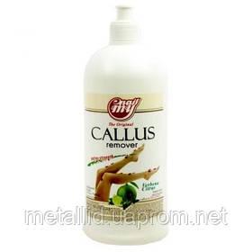 Ремувер для педикюру MyNail Callus Remover (цитрус), 1 л