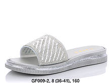 Шлепанцы женские ITTS GF 009-2