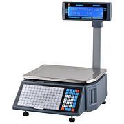 Весы торговые с печатью этикетки RLS1000 (Rongta) (15 кг)