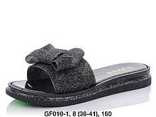 Шлепанцы женские ITTS GF 010-1