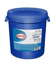 Смазка пластичная многоцелевая SINTEC MULTI GREASE EP 2-150, 18кг (синяя)