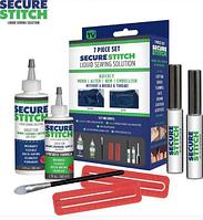 Универсальный набор клеев для ткани Secure Stitch (100)