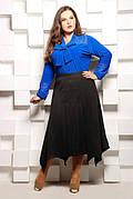 Юбки; костюмы с юбками больших размеров