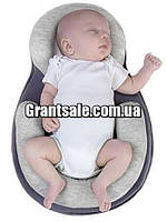 Детская подушка baby sleep positioner (12)