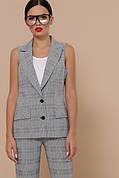 Пиджаки, жилеты и жакеты: красота и стиль
