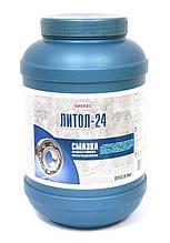 Мастило SINTEC, Літол-24, 2,1 кг