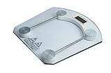 Электронные напольные весы, стеклянные, до 180 кг Opera OP-200B, фото 2