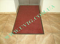 Аренда грязезащитных ковров 85х150 см.