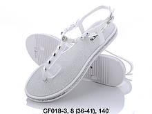 Босоножки ITTS CF 018-3