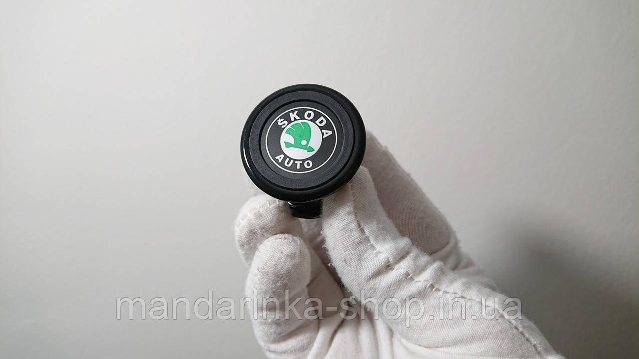 Магнітний тримач для телефона з логотипом SKODA