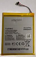 "Акумулятор ""Original"" для Alcatel 028AD (TLp028A2) 2820mAh"