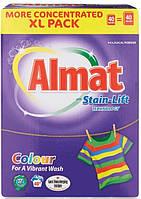Almat стиральный порошок Color 2.6 кг (40 стирок)