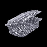 Контейнер пищевой прямоугольный SL-39, 350 шт