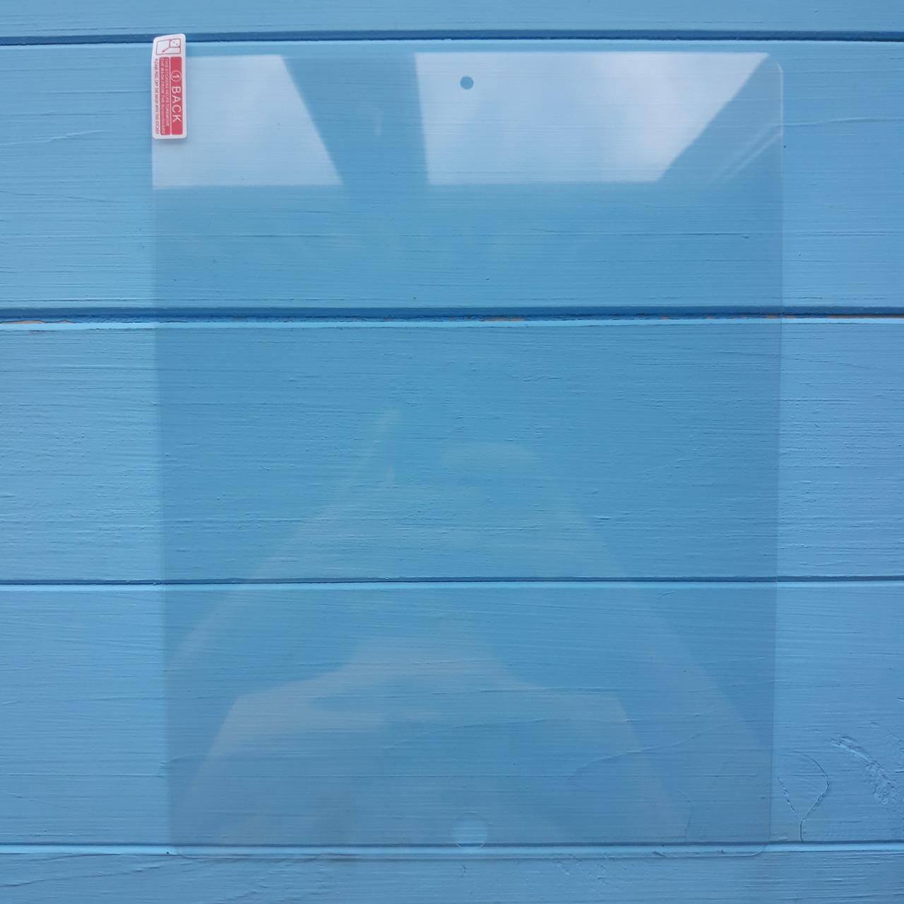 Защитное стекло планшета Apple iPad 2, 3, 4 с закругленными краями