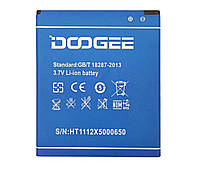 Акумулятор для смартфона Doogee X5