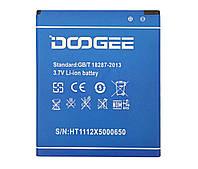 Акумулятор для смартфона Doogee X5 Pro