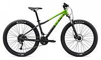 "Велосипед GIANT Liv Tempt 3 GE метал зеленый М, 27,5"""