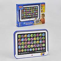 Планшет Play Smart 7508 А, обучающий, подсветка, рус.озвучивание