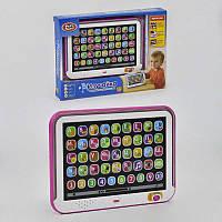 Планшет Play Smart 7508 В, обучающий, подсветка, рус.озвучивание
