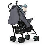 Детская коляска -трость Gray Blue, фото 5