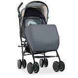 Детская коляска -трость Gray Blue, фото 6