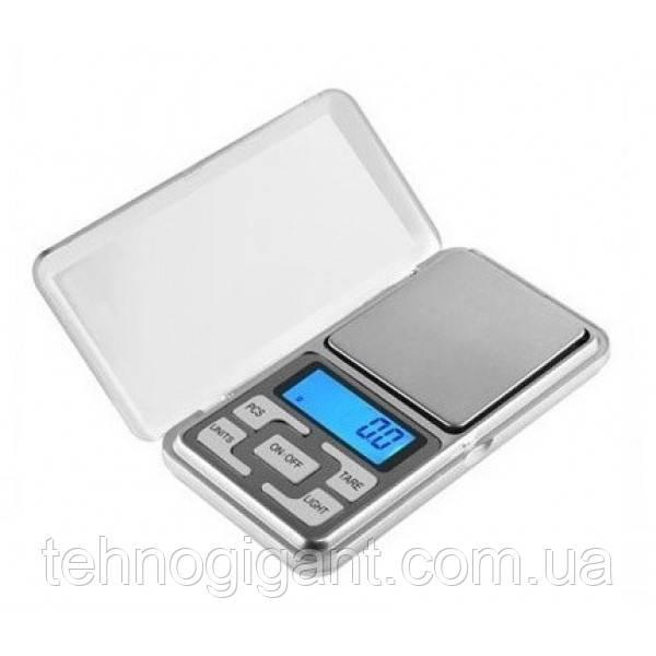 Весы электронные ювелирные высокоточные, MH 200, 200 гр, 0,01-200г, погрешность  (0.01г)