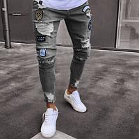 Джинсы / штаны карго / джоггер...