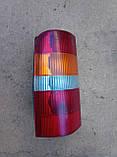 Задній ліхтар Ford Escort 3 універсал 0619A ( L ), фото 2