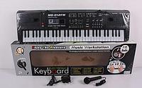 Синтезатор MQ-012FM, фото 1