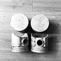 Поршни мотора Ваз 2101 76.0 Е Автрамат