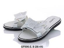 Шлепанцы женские ITTS GF 006-2