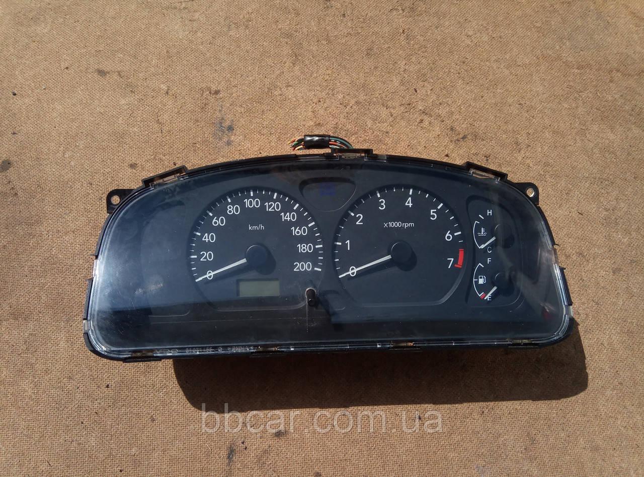 Щиток приборів Suzuki Wagon R 1.3 2000-2008 р.  110008952016