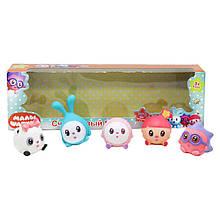 Игрушки для ванной Малышарики
