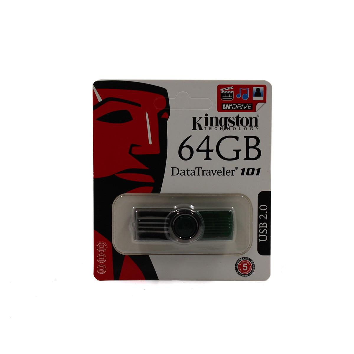 USB Flash Card 64GB KING флеш накопичувач (флешка)