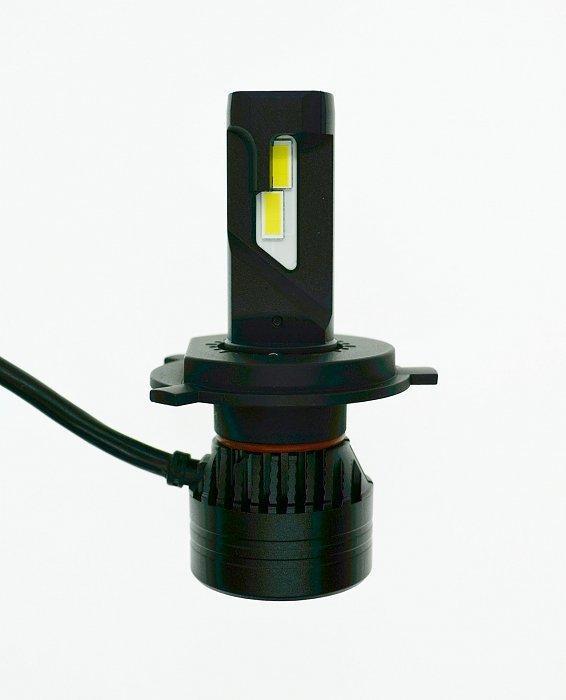 LED STELLAR T11 H4 10000Lm