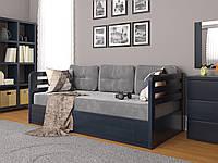 Кровать Немо Люкс с подъемным механизмом