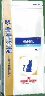 Royal Canin Renal Special Feline Ренал Спешл Фелін 2 кг