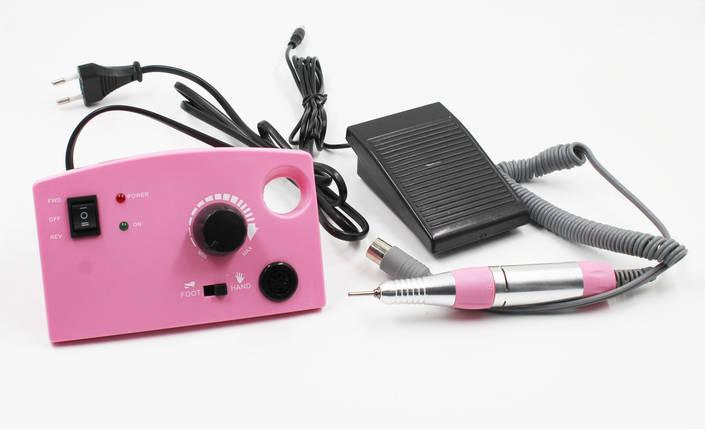 Машинка для педикюра Beauty nail DM 8-1 /211, фото 2