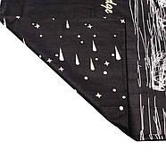 """Сімейний комплект (Бязь)   Постільна білизна від виробника """"Королева Ночі"""", фото 4"""