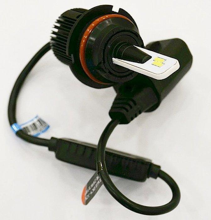 LED STELLAR F1 HВ5(9007) Can-Bus