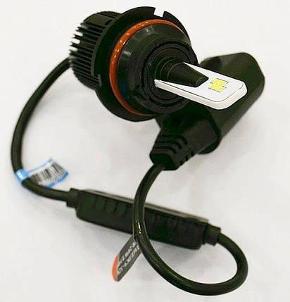 LED STELLAR F1 HВ5(9007) Can-Bus, фото 2