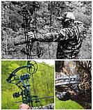 DAIBOW Acuity лук для стрельбы, фото 10
