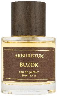 Оригинал Arboretum Buzok 50ml Парфюмированная вода Унисекс Дендрарий Бузок