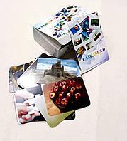 """""""Слайды 3.0"""" (Демидова Юлия) - Метафорические ассоциативные карты"""